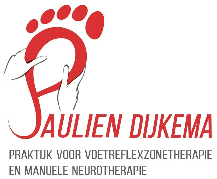 Voetreflexzonetherapeut Paulien Dijkema